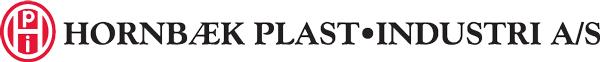 HORNBÆK PLAST • INDUSTRI A/S